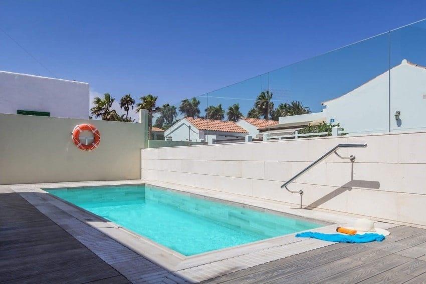 Pool, Villa del Mar, Caleta de Fuste