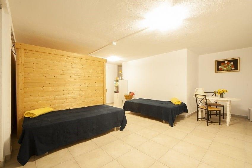Sauna, Casa San Borondon, Luxury Holiday Home La Palma