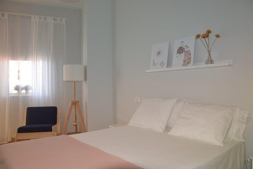 Bedroom, Apartment Aguacate, La Gomera Apartment