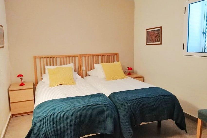 Bedroom, Casa Albersequi, Holiday Home La Gomera