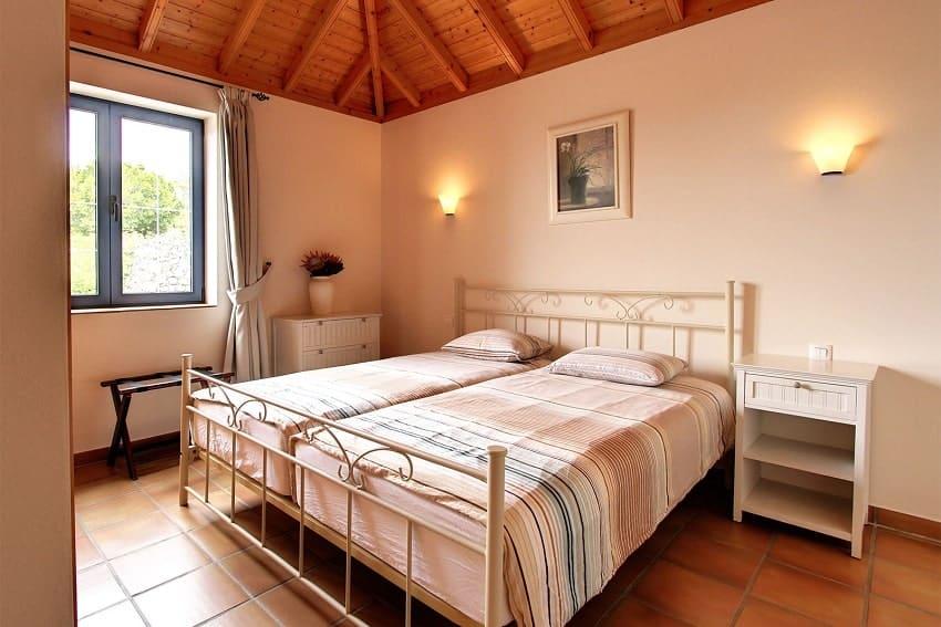 Bedroom, Casa Amalia, La Palma
