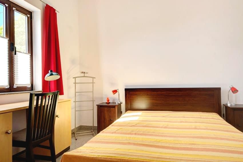 Bedroom, Casa Vista Caldera, Country House La Palma
