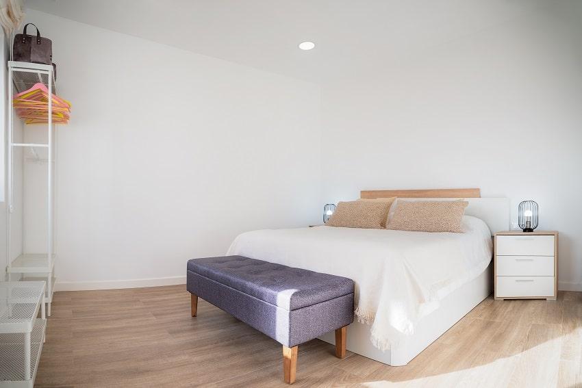 Bedroom, V&C Luxury Village, Holiday Cottage Los Cancajos