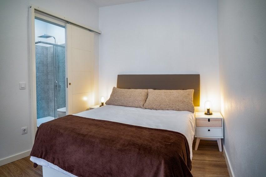 Bedroom, V&C Luxury Village, Los Cancajos