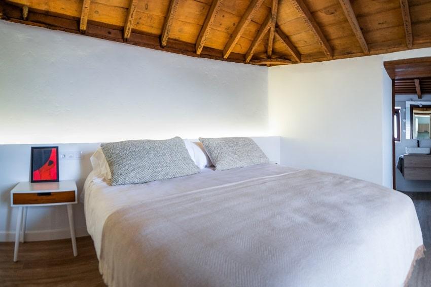 Bedroom, V&C Luxury Village, Villa Los Cancajos