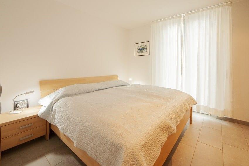 Bedroom, Villa Alegranza, Villa Tijarafe with Pool