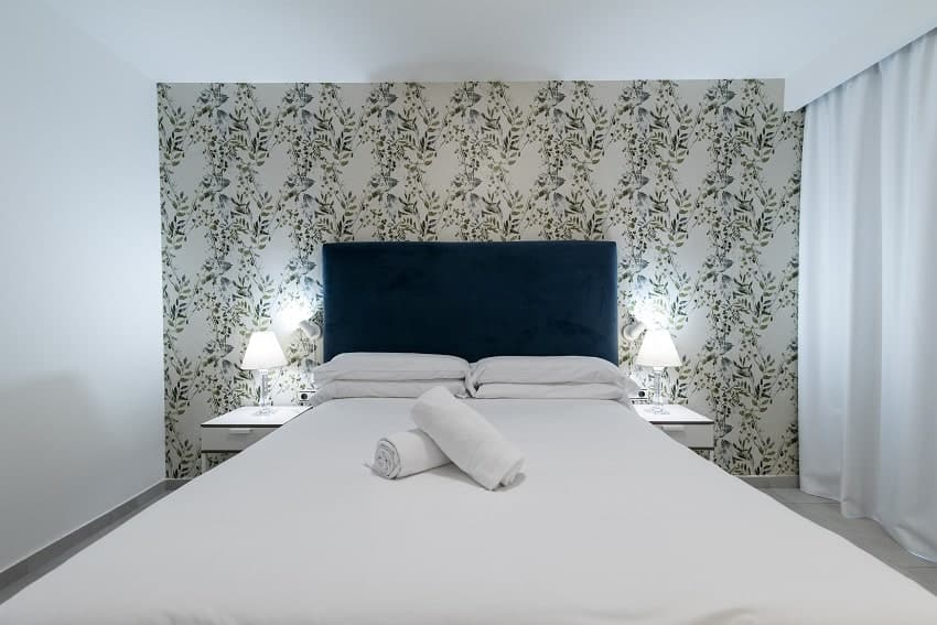 Dormitorio, Villa Boraen, Fuerteventura