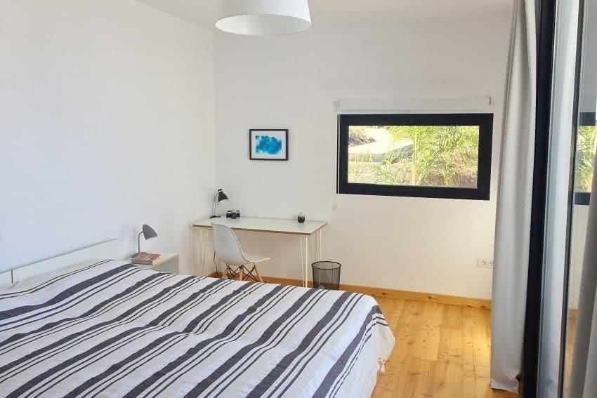 Dormitorio, Villa D2, La Palma
