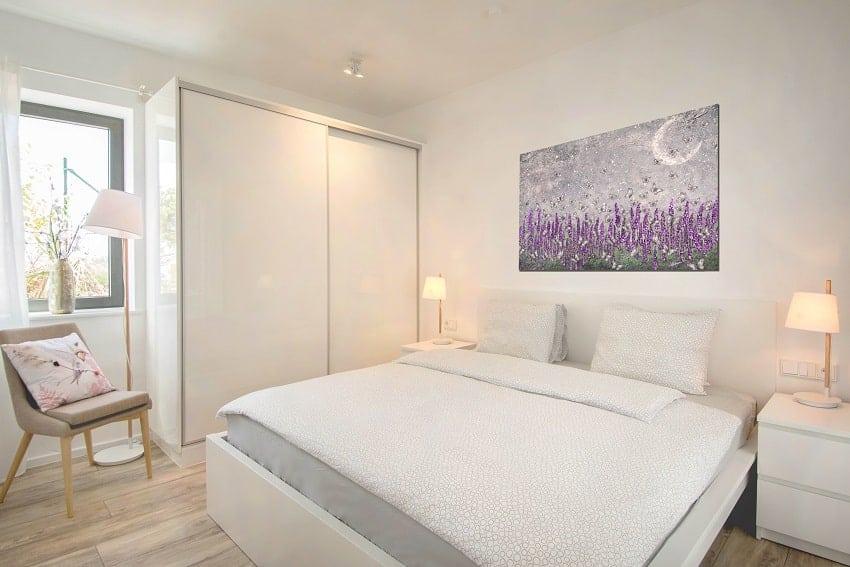 Bedroom, Villa Hahn, Villa La Palma