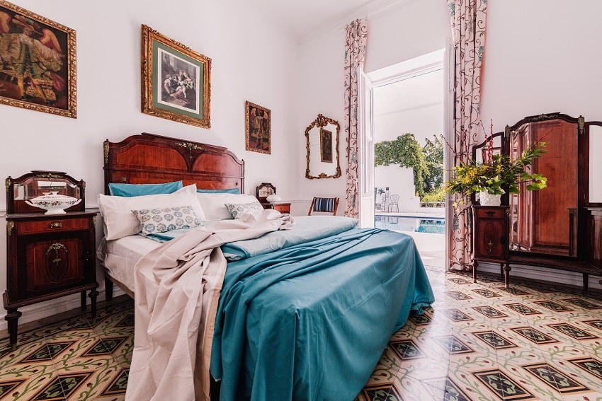 Bedroom, Villa Imperial, La Palma Villa