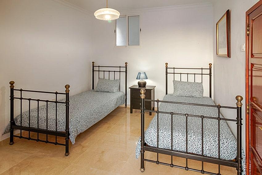 Bedroom, Villa Imperial, Tazacorte
