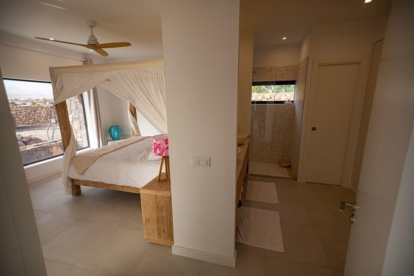 Bedroom, Villa Odo, Fuerteventura