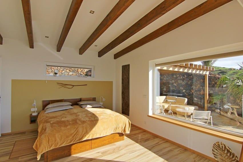 Bedroom, Villa Perla del Mar, Villa La Palma