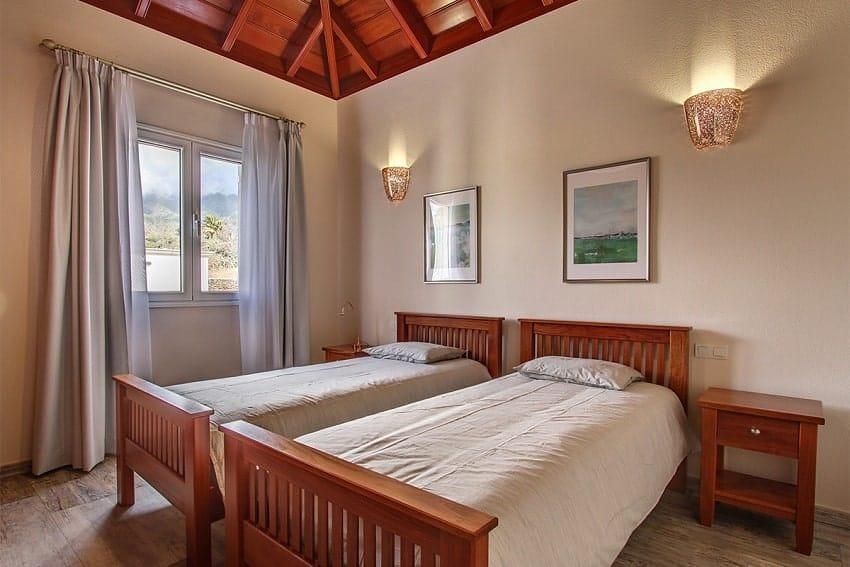 Bedroom, Villa Royal, Holiday Home La Palma