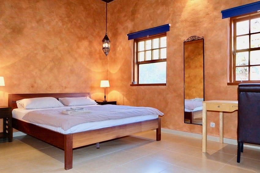 Bedroom, Villa Tigotan, La Palma, Villa