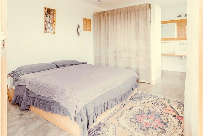 Dormitorio, Villa Triangolo, Villa de Vacaciones