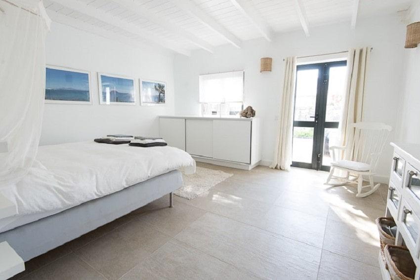 Dormitorio, Villa Valhalla, Corralejo