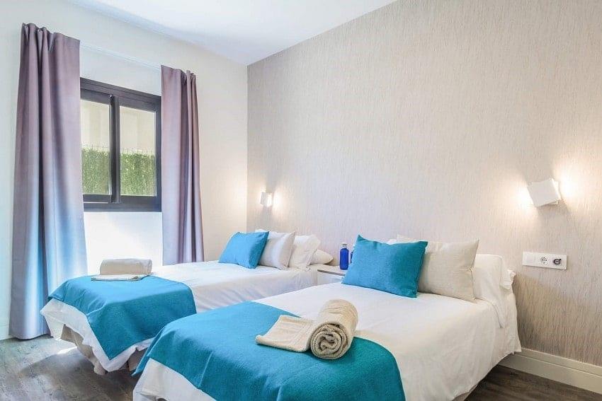 Bedroom, Villa del Mar, Caleta de Fuste