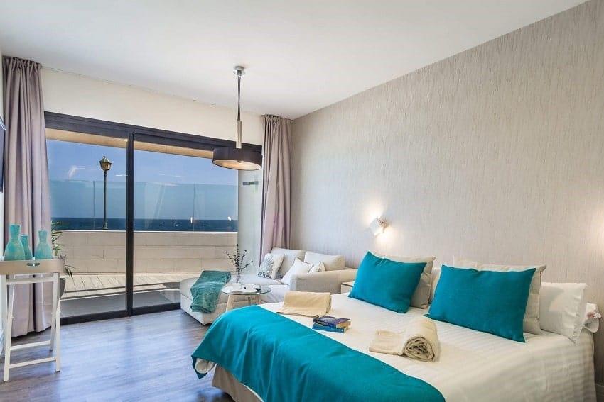 Bedroom, Villa del Mar, Villa Caleta de Fuste