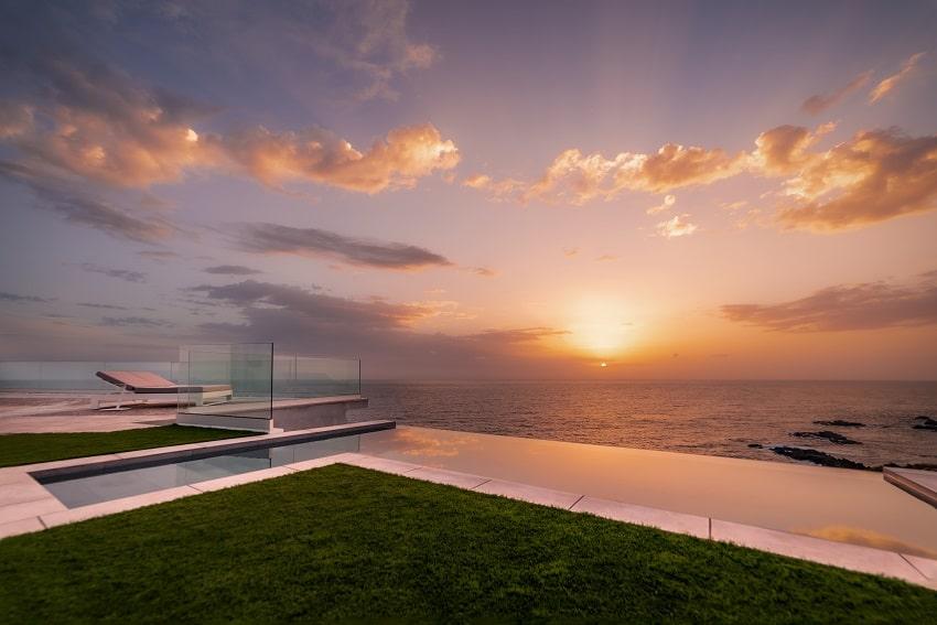 Sunrise, V&C Luxury Village, Holiday Cottage Los Cancajos