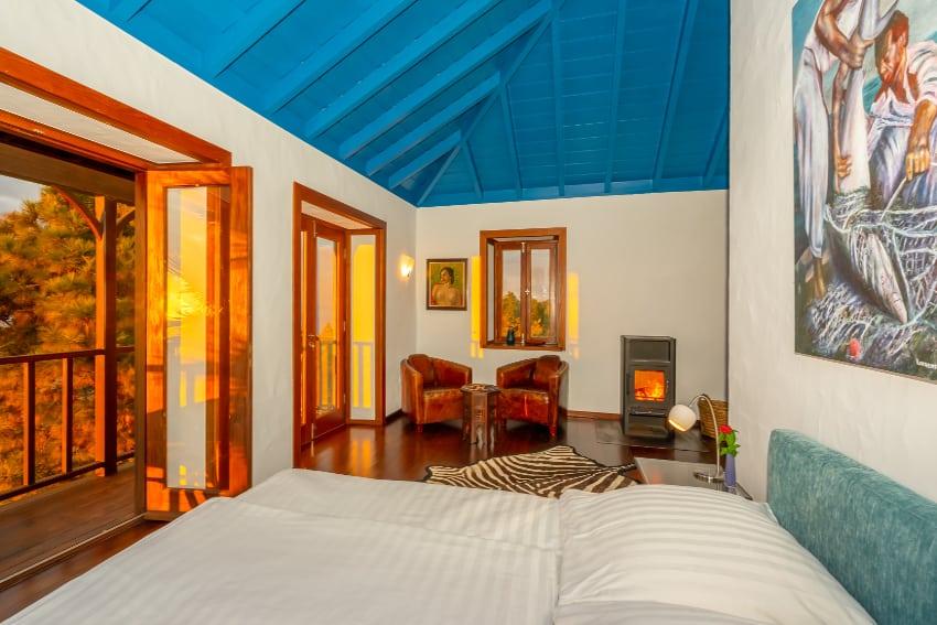 Suite, Villa Botánico, Villa La Palma with Private Pool
