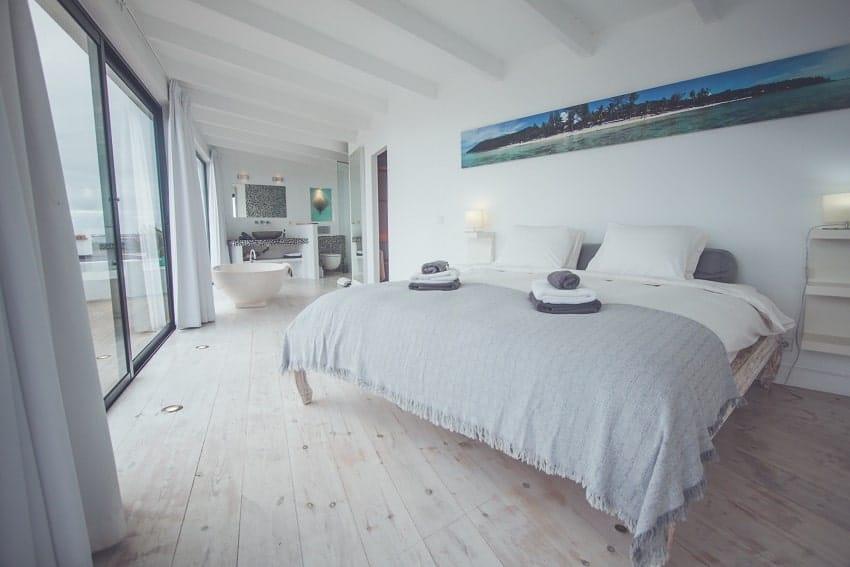 Dormitorio Principal, Villa Valhalla, Corralejo