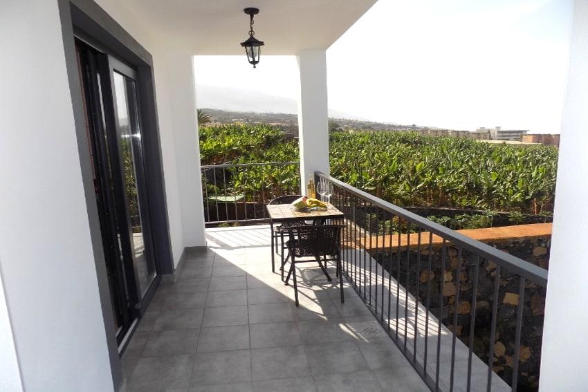 Spain - Canary Islands - La Palma - Los Llanos de Aridane - Villa La Graja - Modern holiday villa with terrace