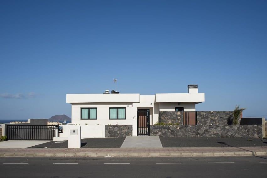 Villa Boraen, Corralejo