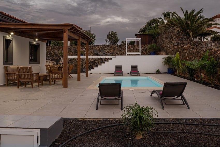 Villa Kira, Fuerteventura