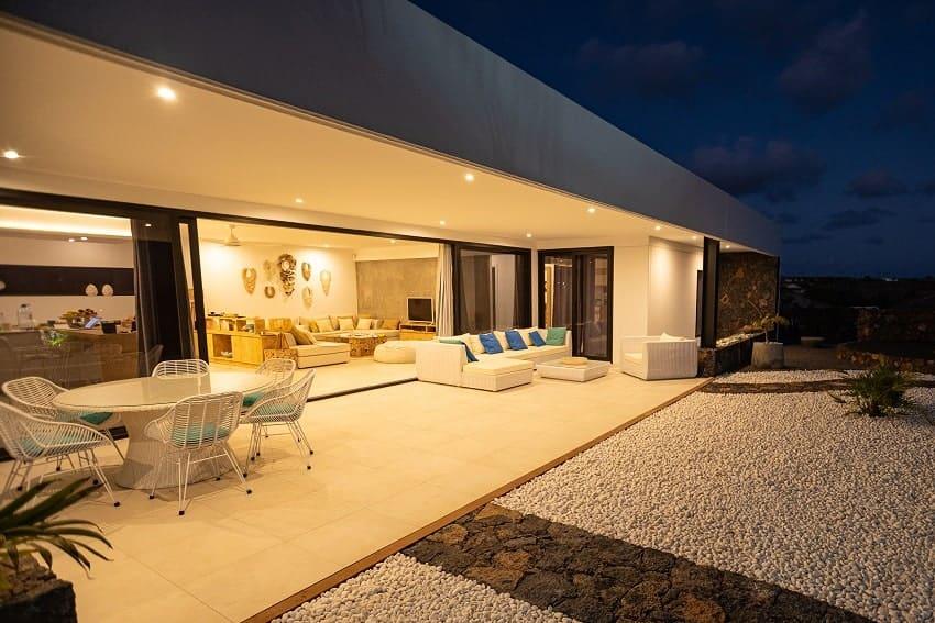 Villa Odo, Villa Fuerteventura
