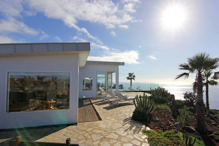 Villa Perla del Mar, Villa Puntagorda, La Palma