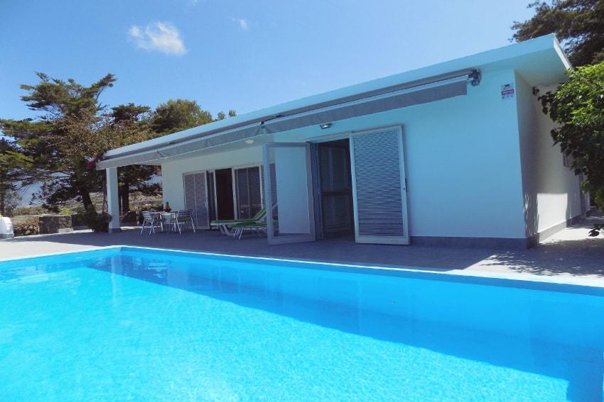 Spain - Canary Islands - La Palma - Todoque - Villa Todoque - villa situtated in a quiet area