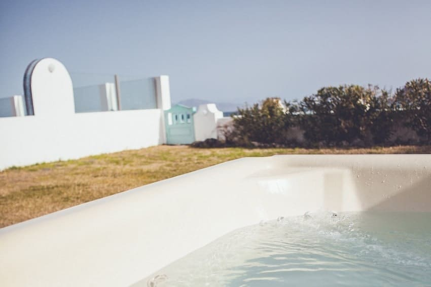 Jacuzzi, Casa Helena Jazmin, Casa Vacacional Fuerteventura