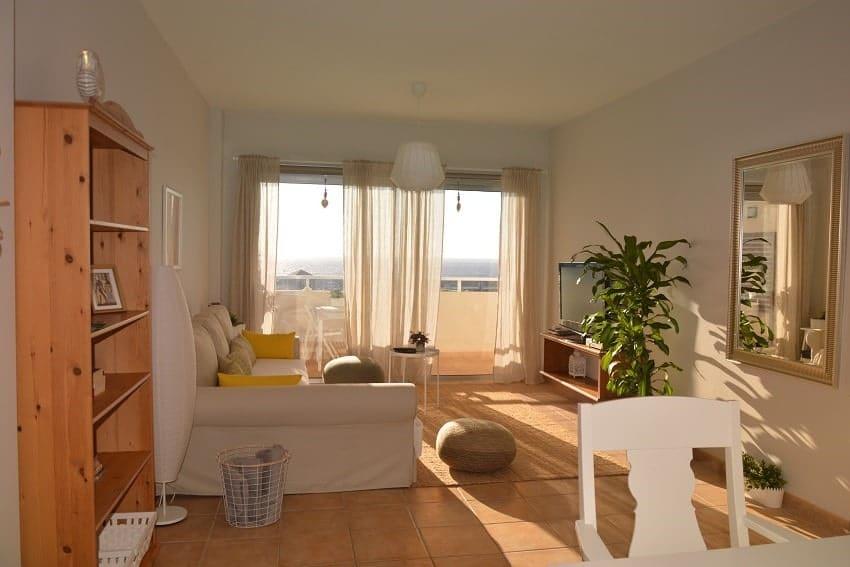 Living Area, Apartment Aguacate, Apartment La Gomera
