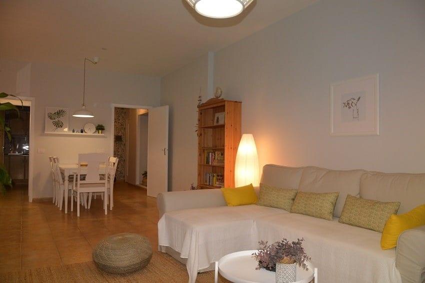 Living Room, Apartment Aguacate, Apartment La Gomera